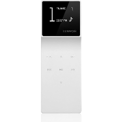 COWON E3 16GB white - odtwarzacz mp3