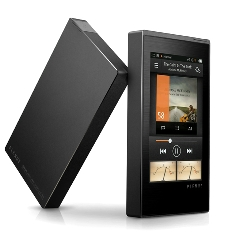 Cowon Plenue P1 Hi-FI Player Black