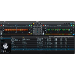 Image-Line Deckadance 2 - software DJ