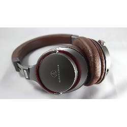 Audio-Technica ATH-MSR7GM Metal Brown