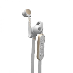 JAYS a-JAYS Four+ for Android - WHITE/GOLD