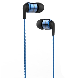 SoundMAGIC E80C Black-Blue