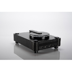 Woo Audio WTP-1 - black