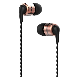 SoundMAGIC E80C Black-Gold