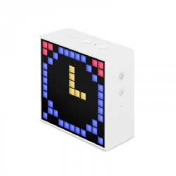 Divoom Timebox Mini - white