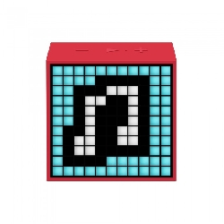 Divoom Timebox Mini - red