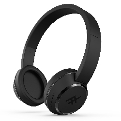 IFROGZ Audio - Coda Wireless Bluetooth - Black