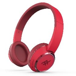 IFROGZ Audio - Coda Wireless Bluetooth - Red