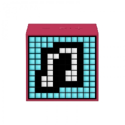 Divoom Timebox Mini - pink
