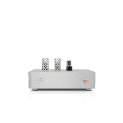 ALO AUDIO Phono Stage  - silver