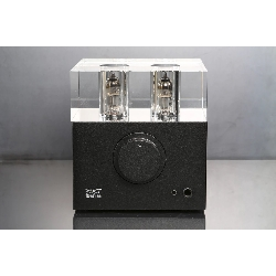 Woo Audio WA7d Fireflies Duo Black + WA7 Linear PSU