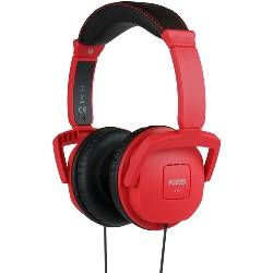 Fostex TH7RD- Carmine Red