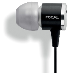 FOCAL SPARK - black