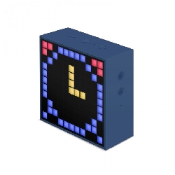 Divoom Timebox Mini - blue