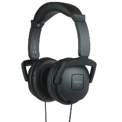 Fostex TH7BK- Matte Black