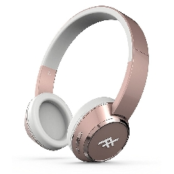 IFROGZ Audio - Coda Wireless Bluetooth - Rose Gold